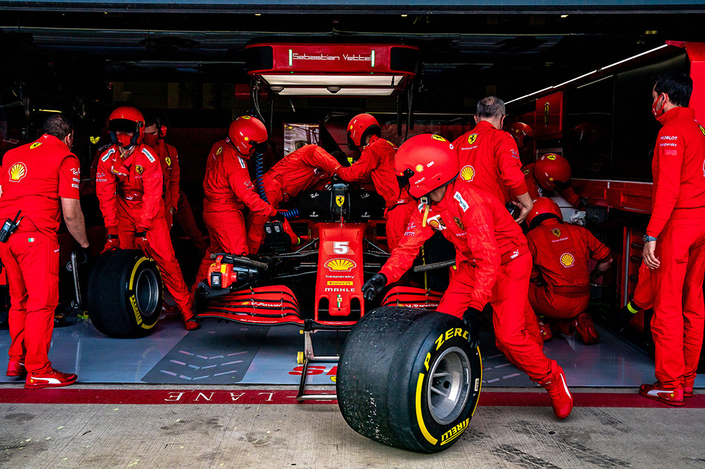 Piero Ferrari: F1 wrong to keep costly technology 'under wraps'