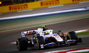 Haas limits 2021 hopes to 'taking the fight' to Williams