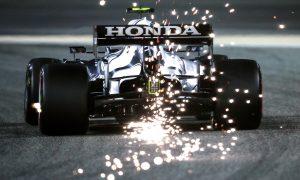 Asaki explains how Honda jumped ahead of Mercedes