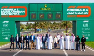 Saudi Arabia reportedly mulling a bid for Formula 1!