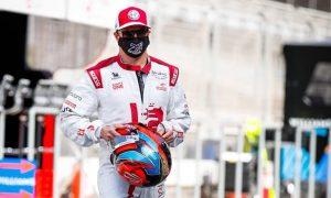Raikkonen reckons Sainz 'was pissed off' after skirmish