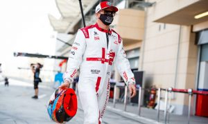 Raikkonen future in F1 'won't be dictated' by 2022 regs