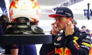 'No guarantees', but Verstappen looking forward to racing