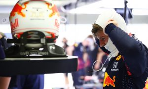 Verstappen 'can't wait' for Q3 to reveal rivals' real performance