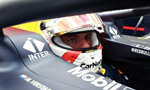 On-top Verstappen still wary about qualifying