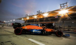 McLaren partnership with Mercedes 'looking good' - Norris