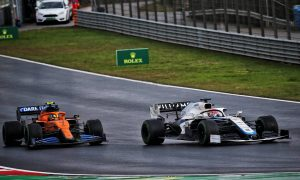 Williams has 'all the ingredients' to emulate McLaren - Capito