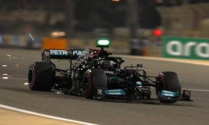Mercedes: Big gap to Verstappen is 'hard to swallow'
