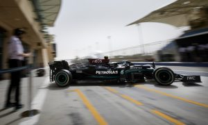 Mercedes yet to show 'true potential' - Marko