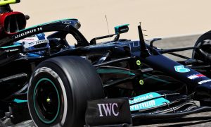 Wolff admits Mercedes has a 'small diva' on its hands
