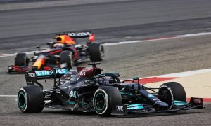 'Foolish to underestimate' Mercedes insists Red Bull's Horner