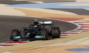Mercedes out to prove its 'ability to react' in Bahrain - Wolff