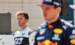 Gasly admits Red Bull tenure 'was never going to work'