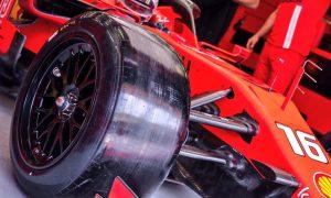 Ferrari drivers complete Pirelli 18-inch tyre test in Bahrain