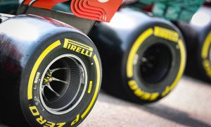 Pirelli says 'competition is wide open' for Bahrain curtain raiser