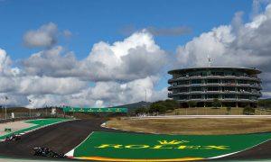 Formula 1 confirms May 2 Portuguese GP at Portimão