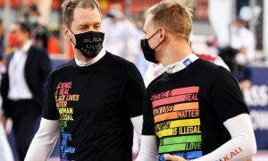 Vettel and Schumacher converge on equality and diversity