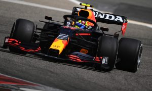 Marko says 2021 pre-season test 'the best since Red Bull exists'