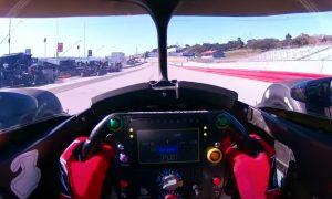 Laguna Seca through the eyes of Romain Grosjean