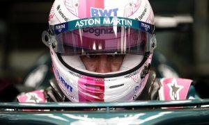 Aston Martin confident Vettel 'will get there'