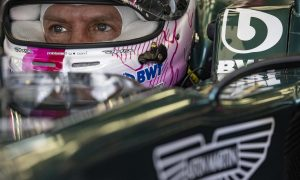 Seidl sees no need to 'feel sorry' for Vettel