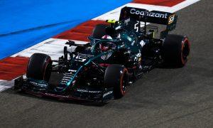 Hapless Vettel scores points in Bahrain, penalty points!