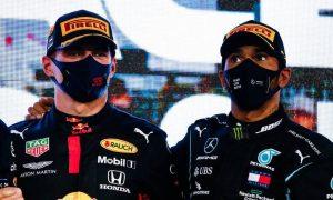 Piquet sure Verstappen 'would smash' Hamilton at Mercedes