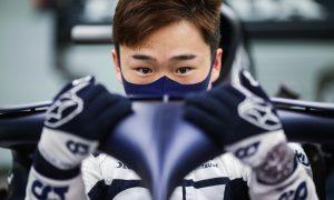 Brawn: 'Stunning' Tsunoda best F1 rookie in years