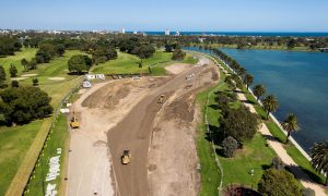 Albert Park facelift for Aussie GP will reward 'brave racing'