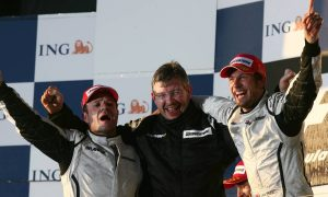 Shovlin recalls Brawn GP's fairytale start to 2009