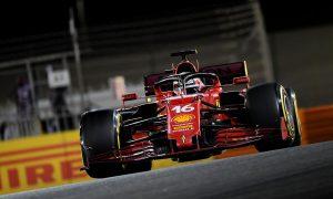 Binotto says Ferrari is still 'lacking in all areas'