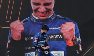Lando Norris (GBR), McLaren F1 Team 18.04.2021. Formula 1 World Championship, Rd 2, Emilia Romagna Grand Prix, Imola