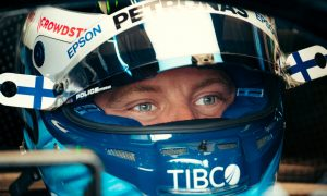 Bottas left 'confused' by Q3 pace in Imola qualifying