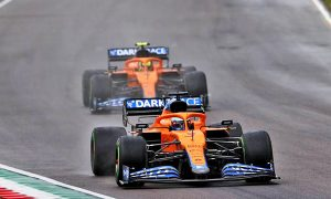 Ricciardo accepts defeat for now in battle with Norris