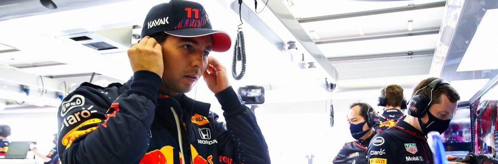 Perez: Imola will offer more clues on Red Bull-Mercedes duel