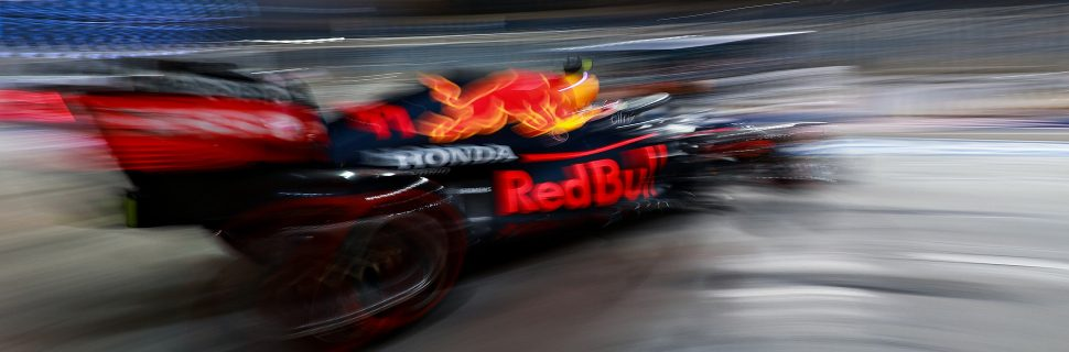 Red Bull: Talk of 'mysterious' suspension on RB16B is 'nonsense'