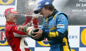 'Best win so far' boosts Alonso on way to first title