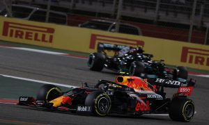 Marko reckons Perez is 'just as fast' as Verstappen