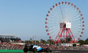 Suzuka extends Japanese GP contract to 2024