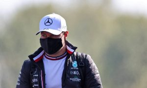 'Bottas is simply too slow', says Villeneuve