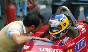 Michele Alboreto: Remembering a racer and a gentleman