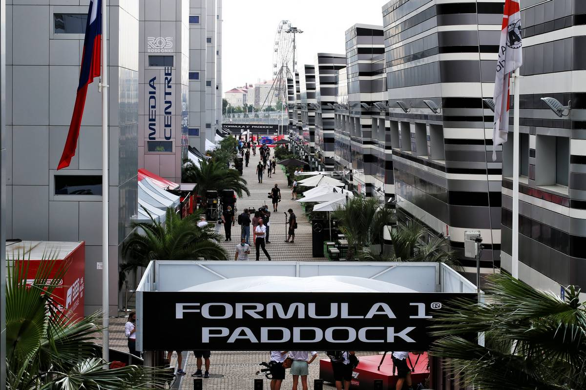 Domenicali rules out two-day weekend format for F1