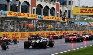 Turkish GP back on 2021 calendar as Singapore substitute