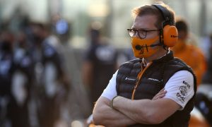 Seidl not surprised to see drivers struggling at new teams
