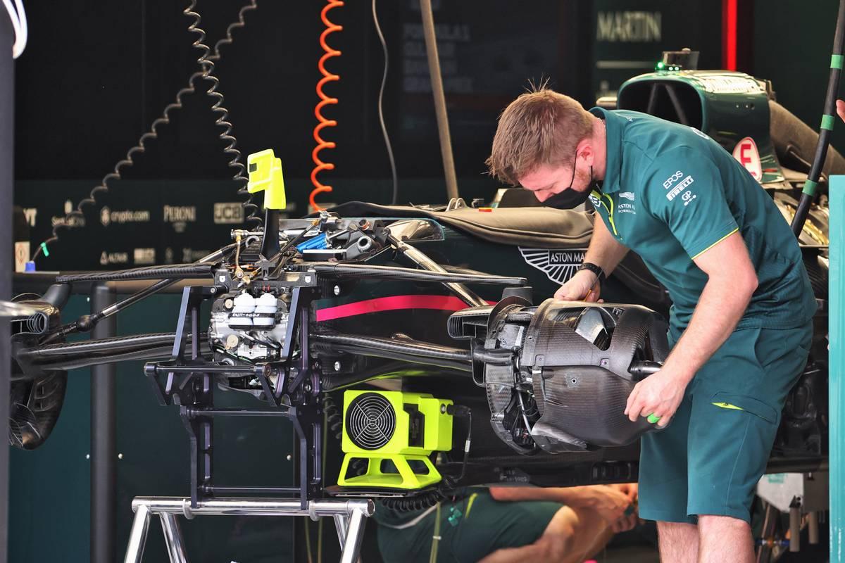 McLaren trusts FIA to 'closely monitor' F1 anti-copycat rules