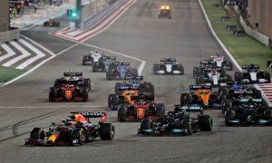 Domenicali seeking to confirm Sprint Race plan by Imola