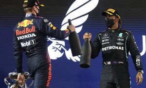 Marko reveals the one edge Hamilton still has over Verstappen
