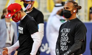 Hamilton, Norris and Leclerc among those in SM boycott