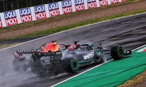 F1i's Driver Ratings for the 2021 Emilia Romagna GP