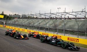 Horner expects 'marginal gains and reliability' to tilt title chase